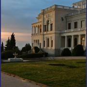 Ливадийский дворец — Сириус Тур экскурсии по Крыму