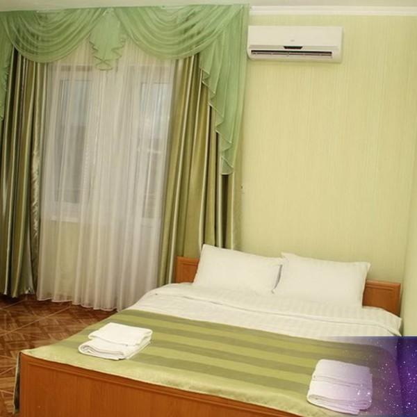 Отель Золотой 2-3-4 местный стандарт 2