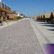 Отель Золотой пляж море 5