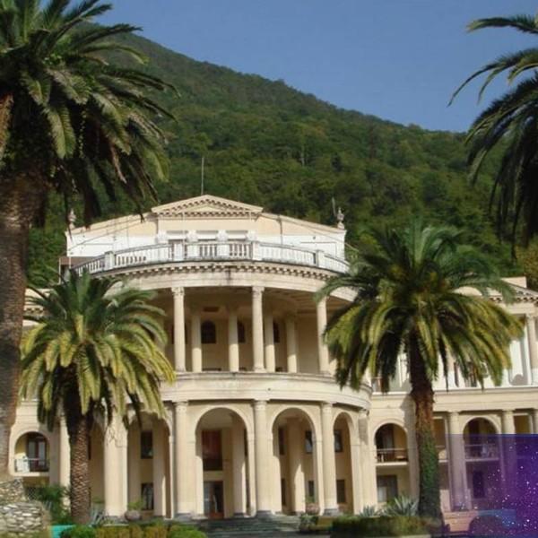 Абхазия — тур выходного дня