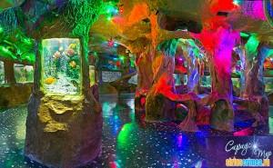 Евпаторийский аквариум 9