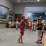 Галерея Айвазовского Феодосия