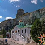 Святыни Севастополя