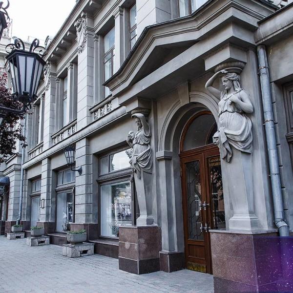 Театры Симферополя