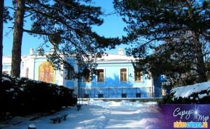 Топловский монастырь 9