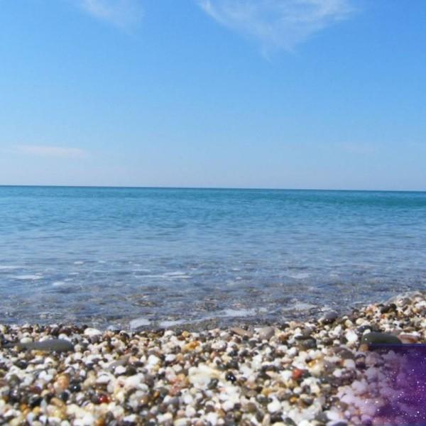 Выходные в Крыму на Черном море 16