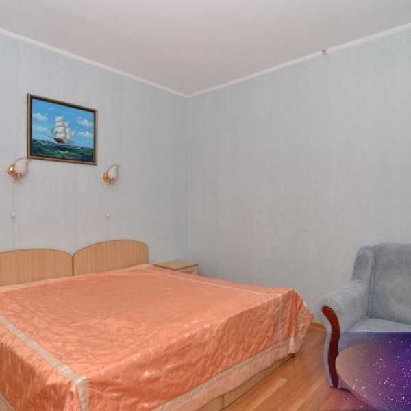 Гостиница Фортуна люкс 3 мест