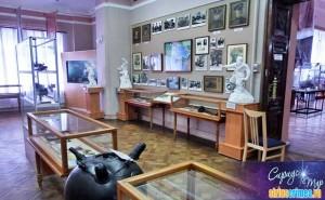 Музей Черноморского флота 8