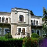 Юсуповский дворец N1