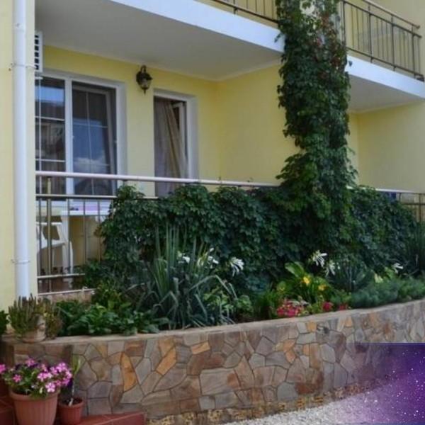 Отель Марикон территория 4