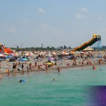 Вилла Елена пляж и море 10