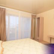 Двухместный люкс 2 Гостевой дом Бриз