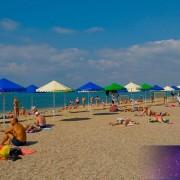 Пляж и море Гостевой дом Бриз 5