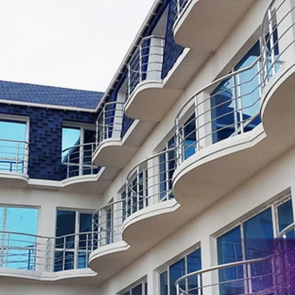 Жилой корпус Гостевой дом Бриз 1