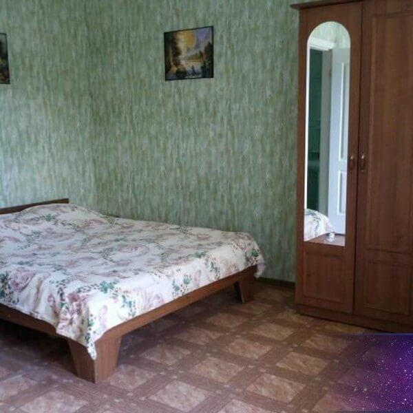 Гостиница Лилия Номерной фонд 3