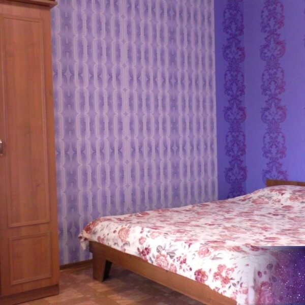 Гостиница Лилия Номерной фонд 6
