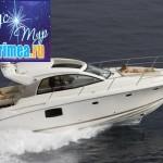 Prestige 38s аренда моторной яхты