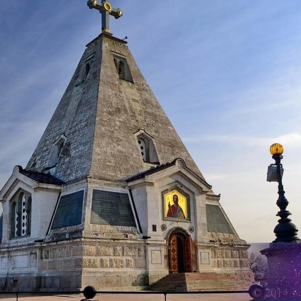 Героический Севастополь