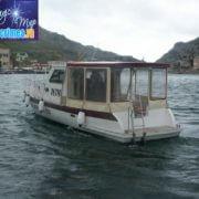Моторная яхта Тетис фото 3