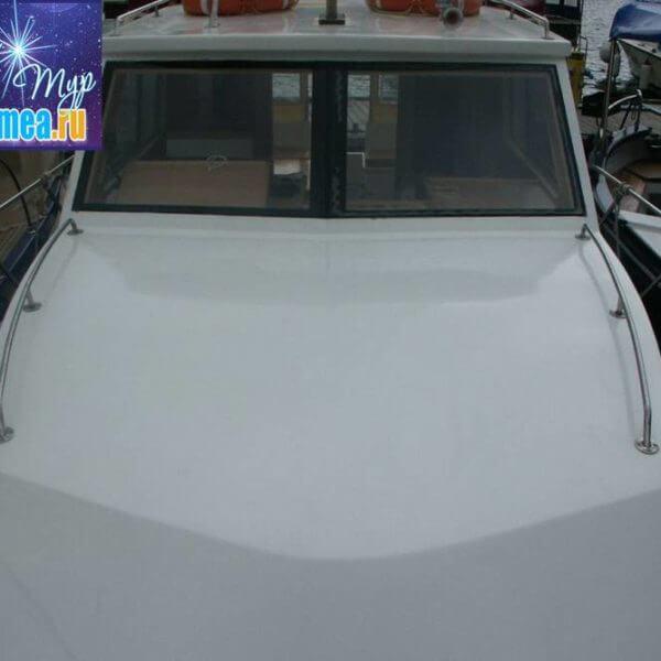 Моторная яхта Тетис фото 4
