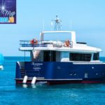 Моторная яхта Валентина фото 1