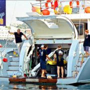 Парусная яхта Николаев фото 2