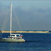 Парусная яхта Николаев фото 3