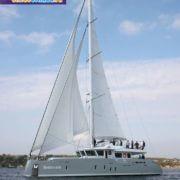 Парусная яхта Николаев фото 4