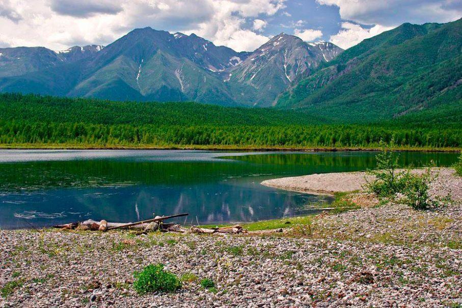 Байкальское путешествие 7