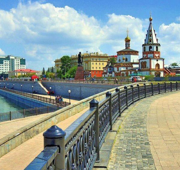 Байкальское путешествие 9