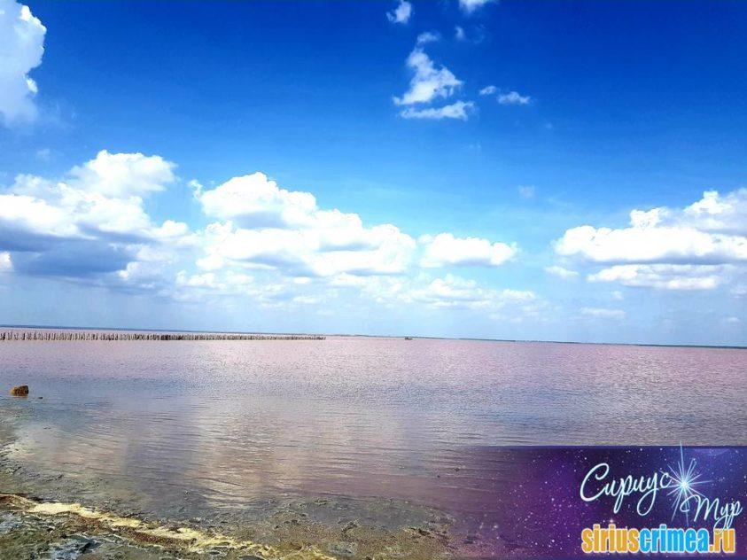 Сакское лечебное озеро. Интересное и полезное о городе Саки