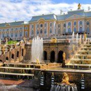 Классический Санкт-Петербург 2