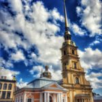 Классический Санкт-Петербург 3