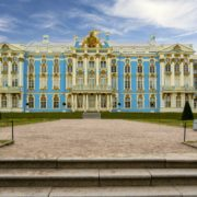 Классический Санкт-Петербург 4