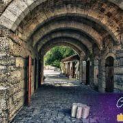 Малый Иерусалим Экскурсии для инвалидов фото 9