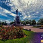 Севастополь Экскурсии для инвалидов фото 12