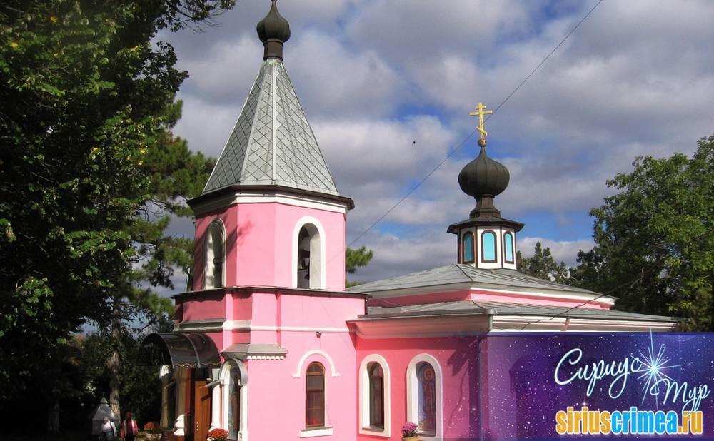 Топловский монастырь Экскурсии для инвалидов фото 2