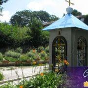 Топловский монастырь Экскурсии для инвалидов фото 4