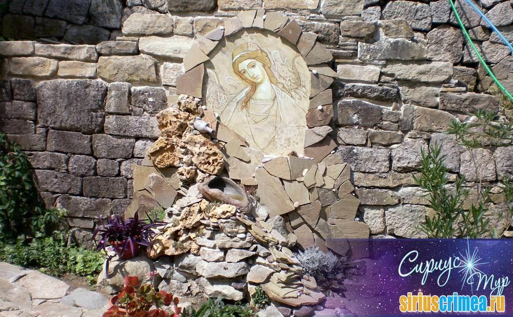 Топловский монастырь Экскурсии для инвалидов фото 5