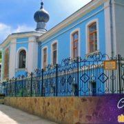 Топловский монастырь Экскурсии для инвалидов фото 6