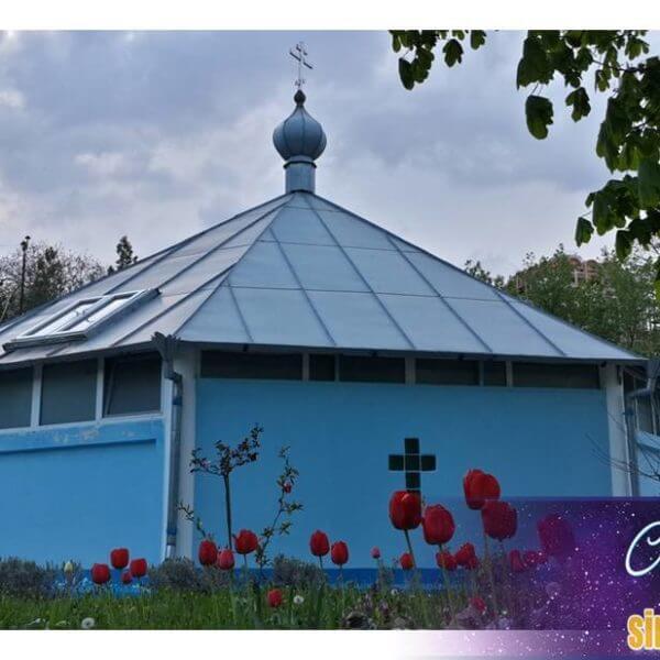 Топловский монастырь Экскурсии для инвалидов фото 7