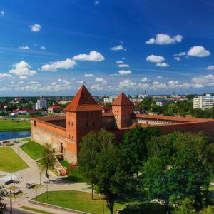 Туры в Белоруссию