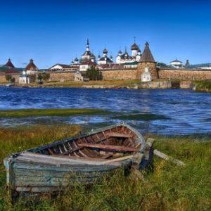 Туры в Карелию