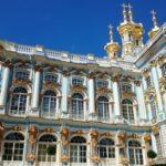 Туры в Петербург 1