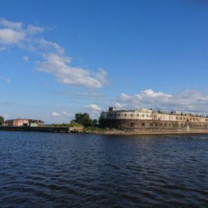 Туры в Петербург