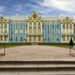Туры в Петербург 7